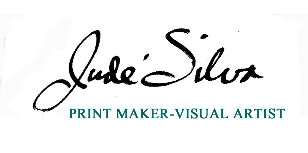 Jude Silva Artist Logo